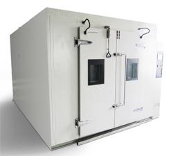 步入式低温试验室|大型低温试验